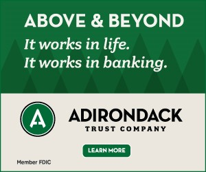 Logo for: Adirondack Trust Company