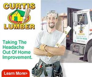 Logo for: Curtis Lumber