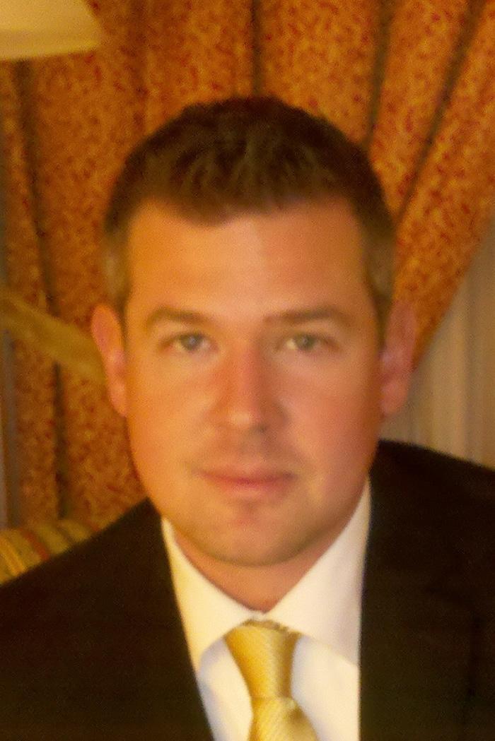 Headshot of Doug Winters