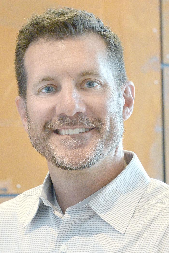 Headshot of Jim Sasko