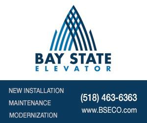 Logo for: Bay State Elevator