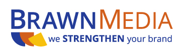 Brawn Media Logo