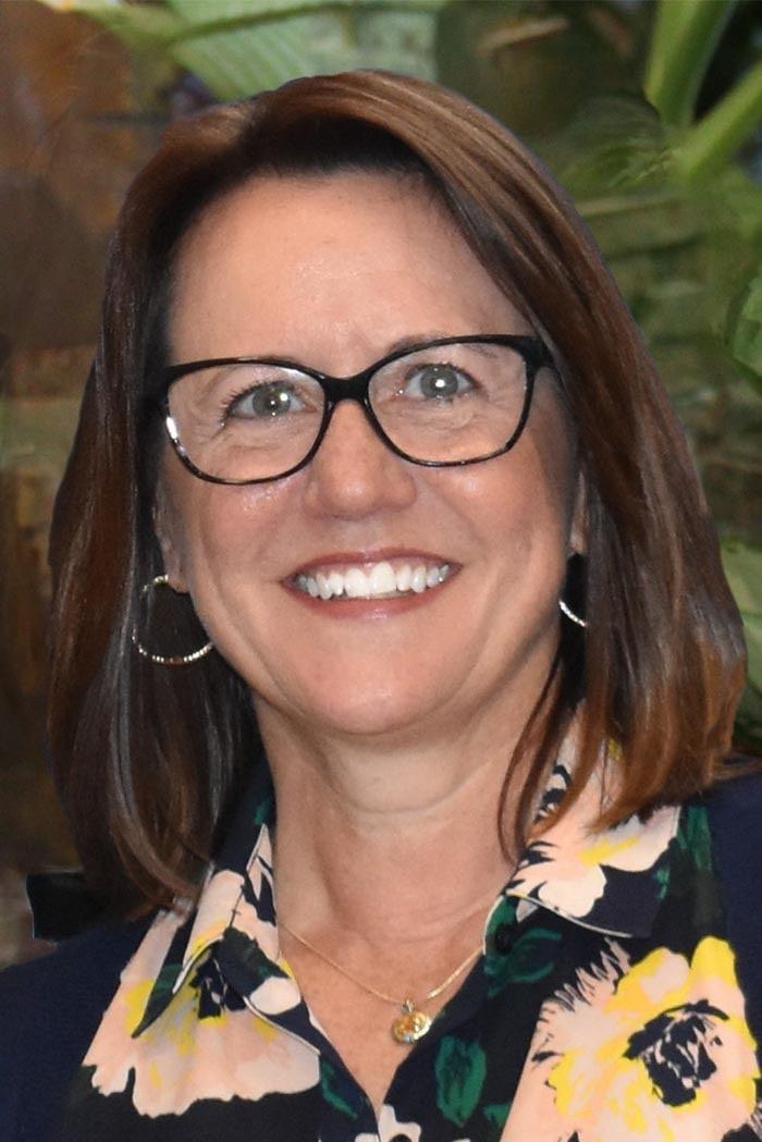 Headshot of Yvonne Manso