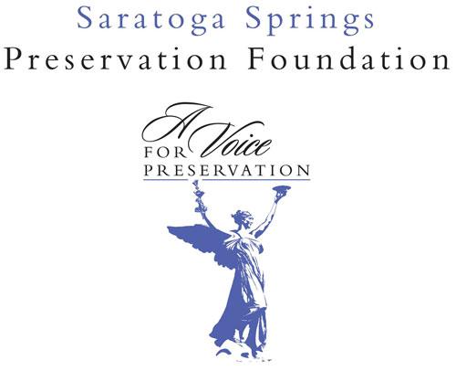 Saratoga Springs Preservation Foundation