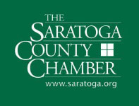 Saratoga County Chanber Logo