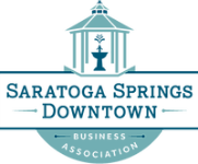 Saratoga Spings Downtown logo