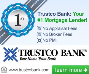 Logo for: Trustco Bank